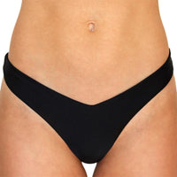 Lucia Bottom Black