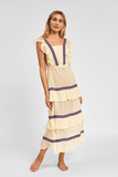 Eve Summer Dress Sorbet