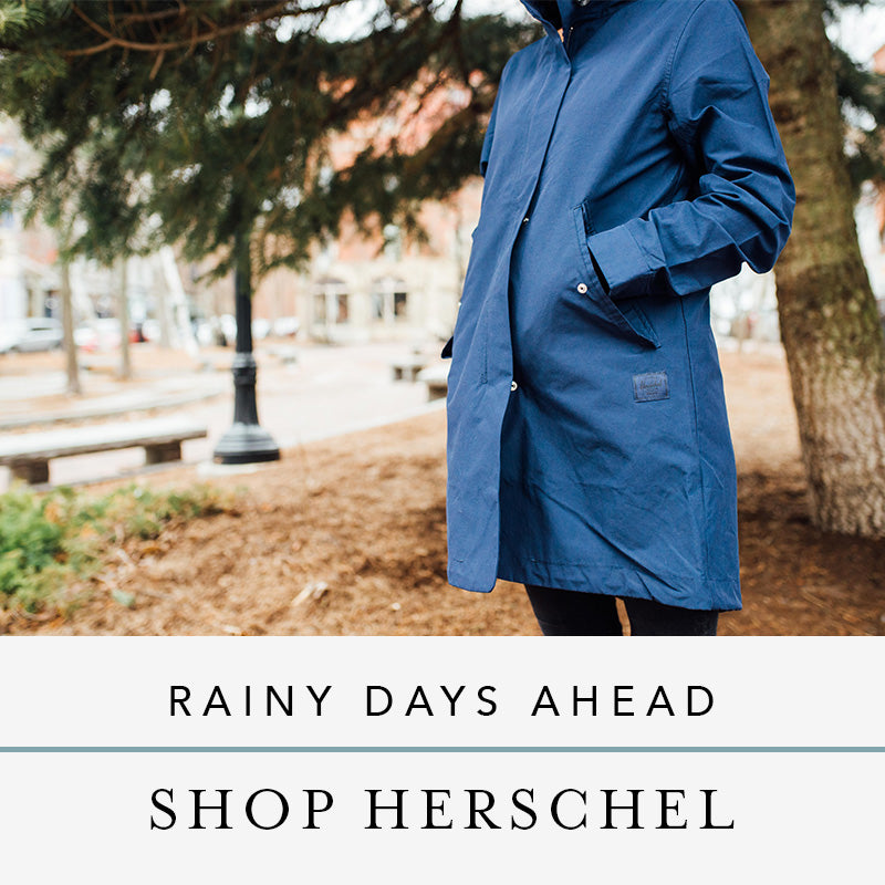 Shop Coats and Jackets from Herschel Supply Co