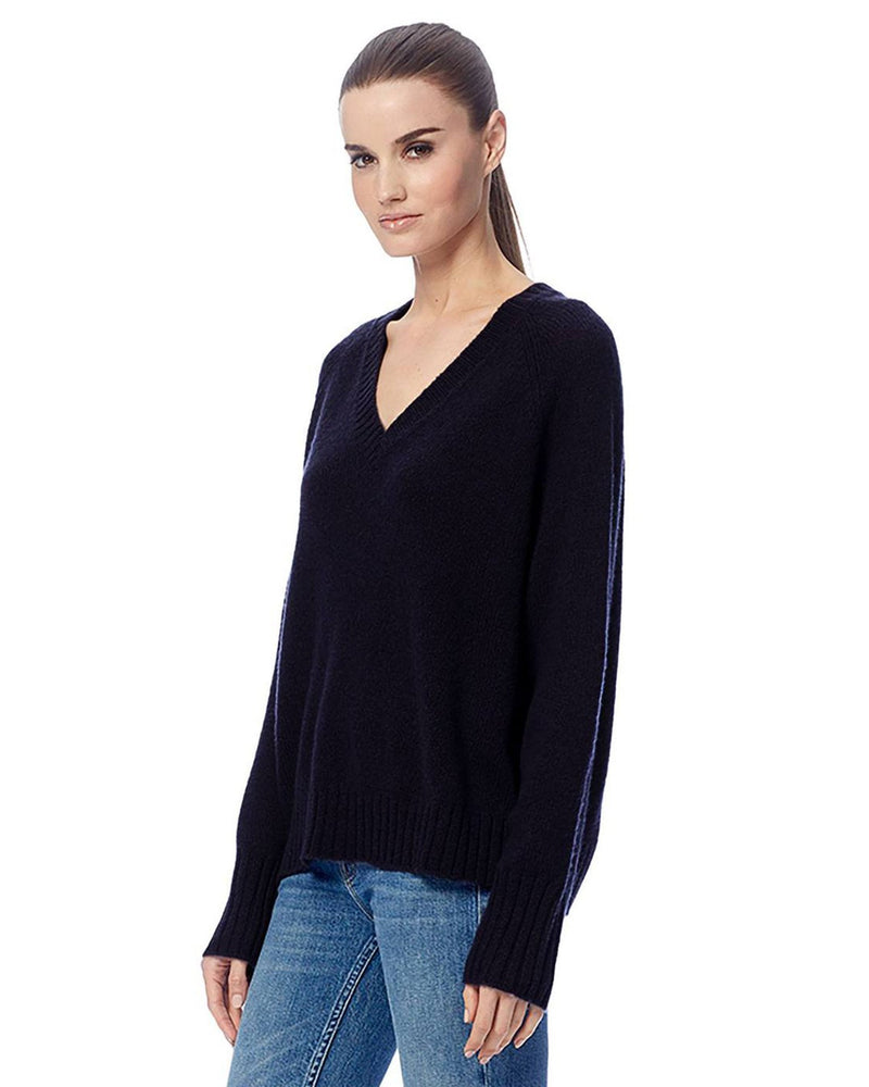 360 Cashmere Clothing Katherine V Neck Sweater