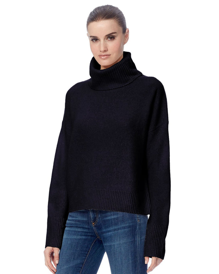 360 Cashmere Clothing Raelynn Turtleneck Sweater