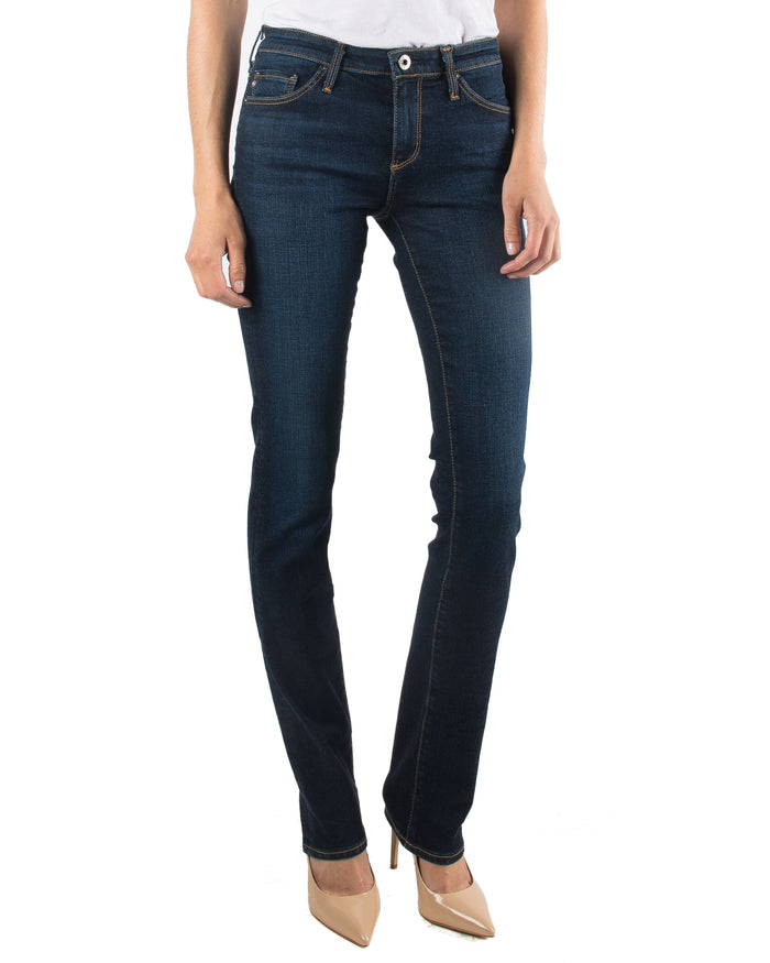 Adriano Goldschmied Denim Smitten / 25 Harper Essential Straight