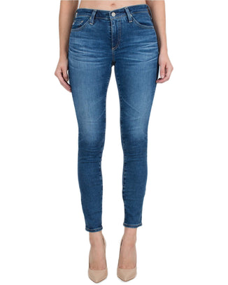 Adriano Goldschmied Denim 17 Years Sea Drift / 25 Legging Ankle