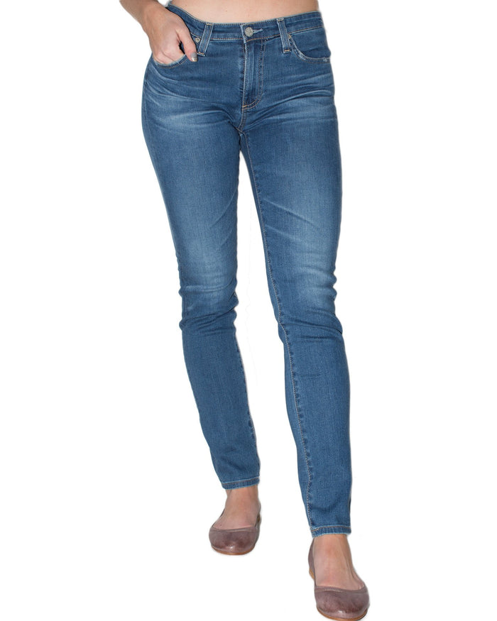 Adriano Goldschmied Denim 14 Years Blue Nile / 25 Prima