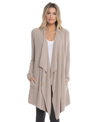 Barefoot Dreams Clothing Taupe / S/M CCL Island Wrap