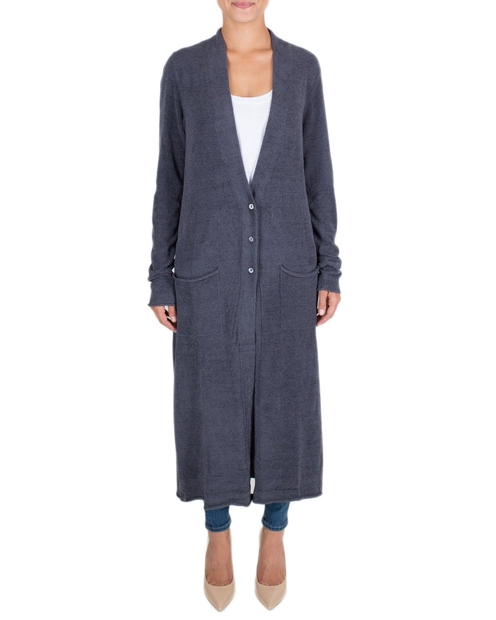 Barefoot Dreams Clothing Pacific Blue / XS CCUL Duster