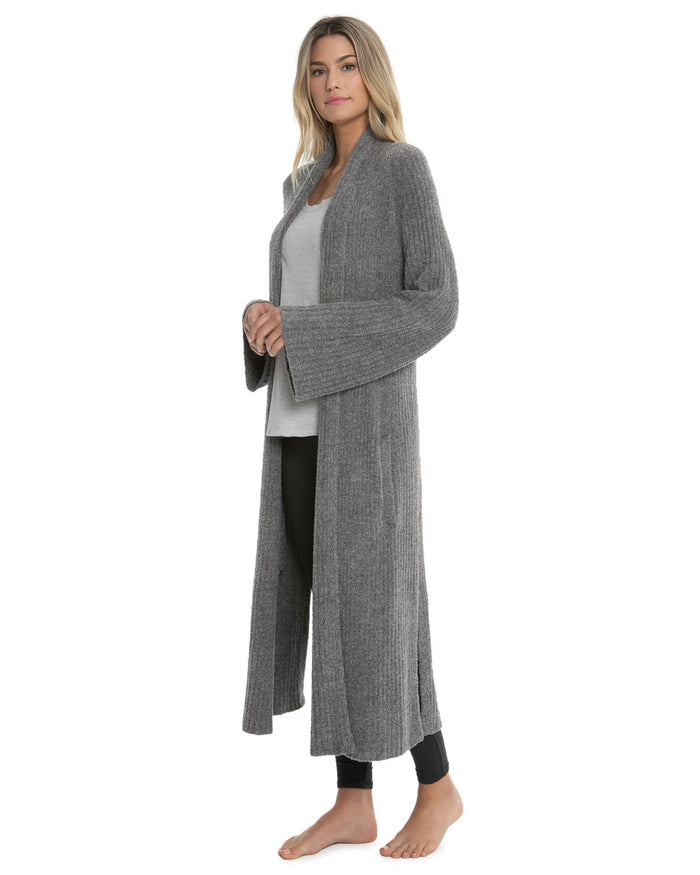 Barefoot Dreams Clothing Cozychic Lite Cross Creek Cardi
