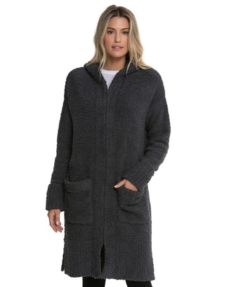 Barefoot Dreams Clothing Slate Blue / XS Cozychic Nor-Cal Coat
