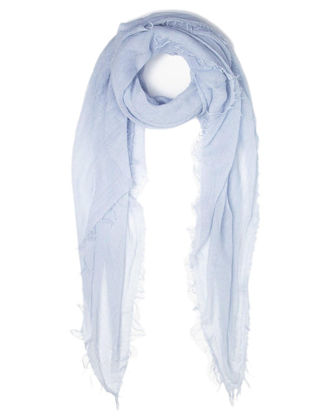 Chan Luu Accessories Cashmere & Silk Scarf in Heather