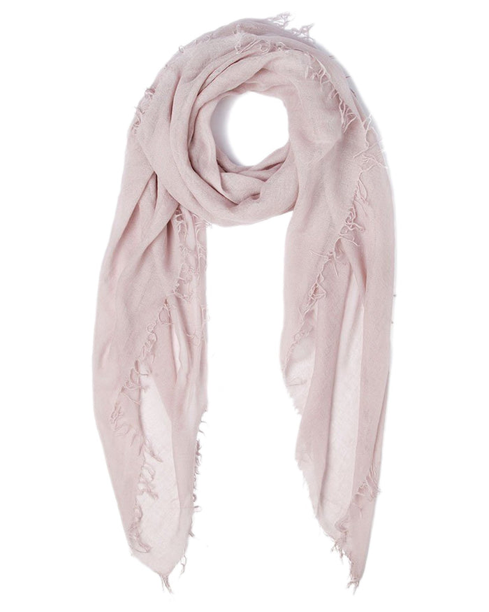 Chan Luu Accessories Cashmere & Silk Scarf in Misty Orchid