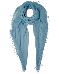 Chan Luu Accessories Cashmere & Silk Scarf in Provence
