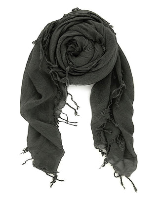 Chan Luu Accessories Cashmere & Silk Scarf in Urban Chic