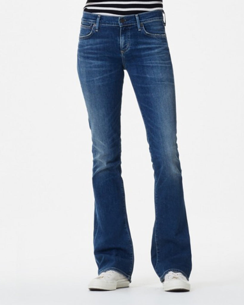 Citizens of Humanity Denim Modern Love / 24 Emannuelle Petite Slim Bootcut