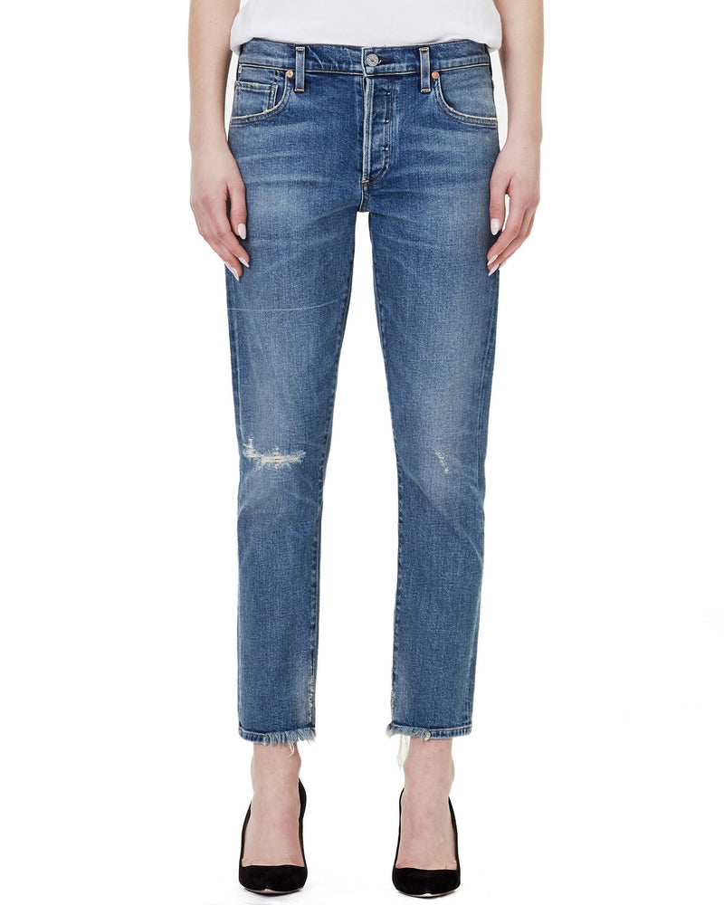 Citizens of Humanity Denim Cadence / 24 Emerson Slim Fit Boyfriend in Cadence
