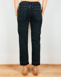 Citizens of Humanity Denim Emerson Slim Fit Boyfriend in Nightingale