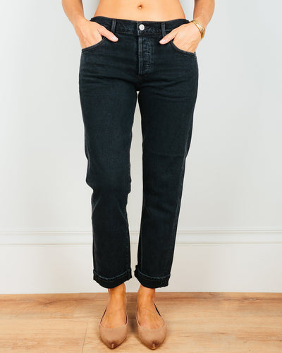 Citizens of Humanity Denim Nightingale / 24 Emerson Slim Fit Boyfriend in Nightingale