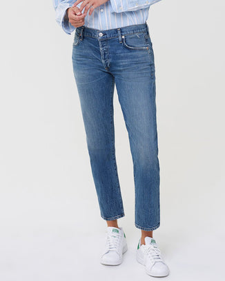 Citizens of Humanity Denim Emerson Slim Fit Boyfriend in Tinker