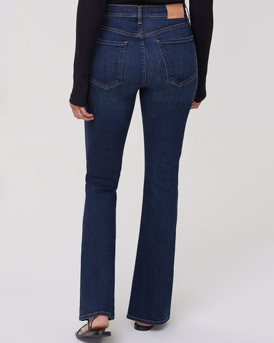 Citizens of Humanity Denim Lilah High Rise Bootcut in Loveland