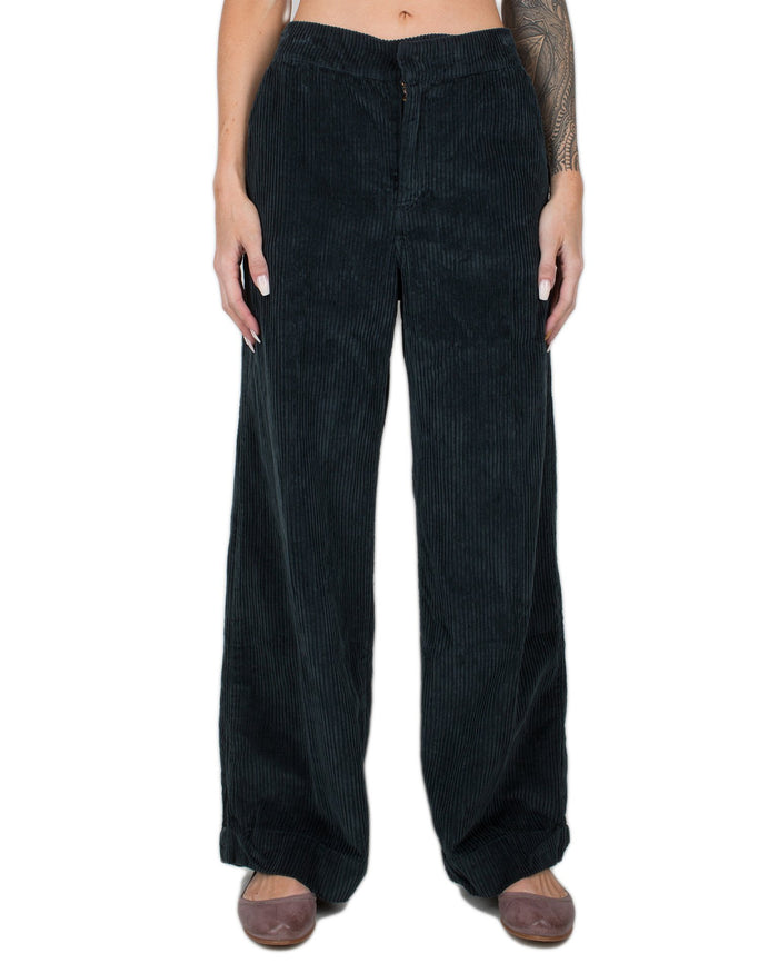 CP Shades Clothing River Rock / XS Harper Wide Leg Pant