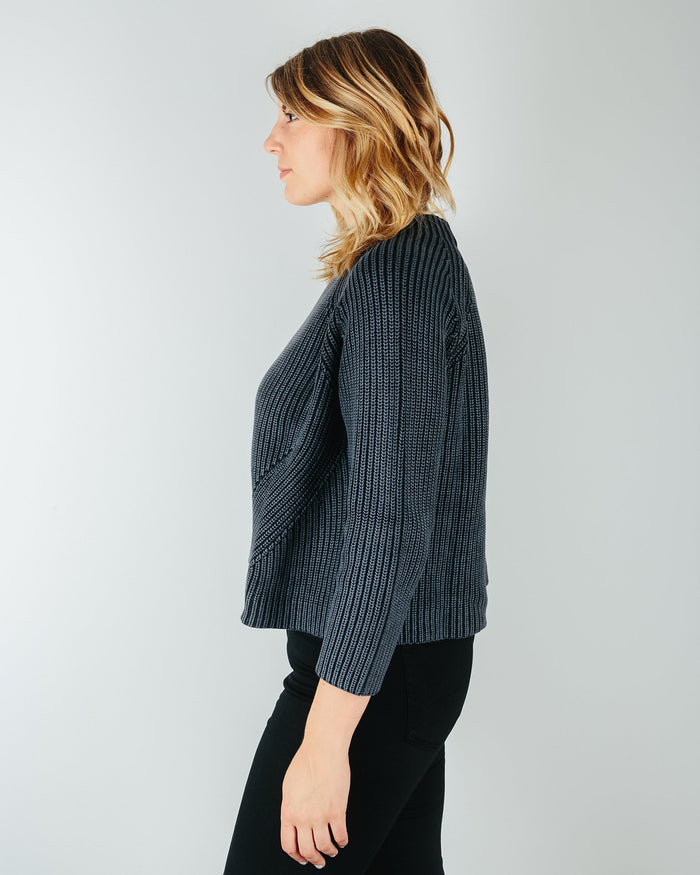 Demylee Clothing Daphne Raglan Sweater