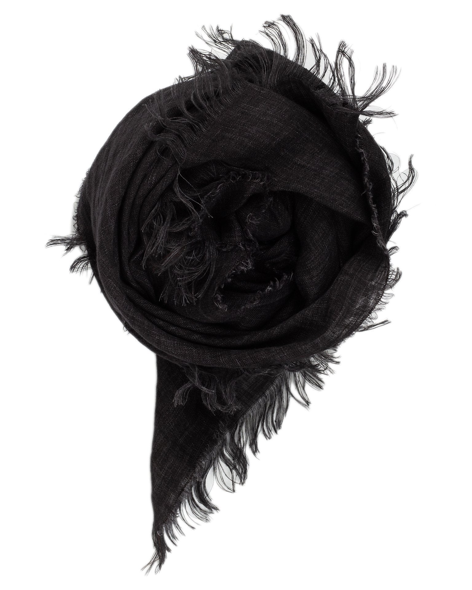 Destin Accessories Black / O/S The Scarf