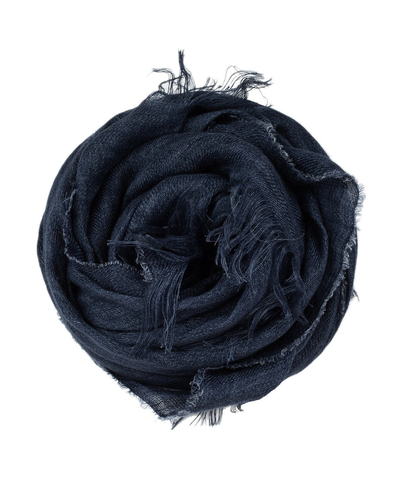 Destin Accessories Navy / O/S The Scarf