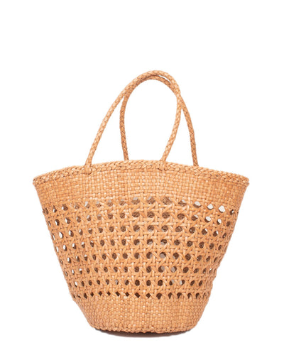Dragon Diffusion Accessories Natural / O/S Cannage Myra Basket