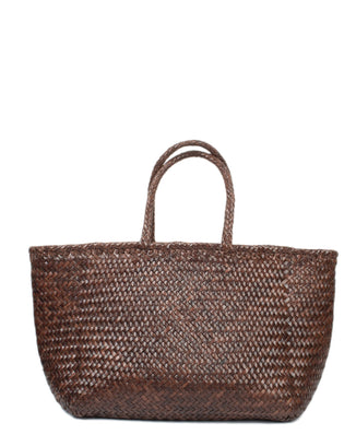 Dragon Diffusion Accessories Dark Brown / O/S Grace Basket - Big