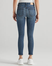 Edwin Denim Pixie in Nevermind
