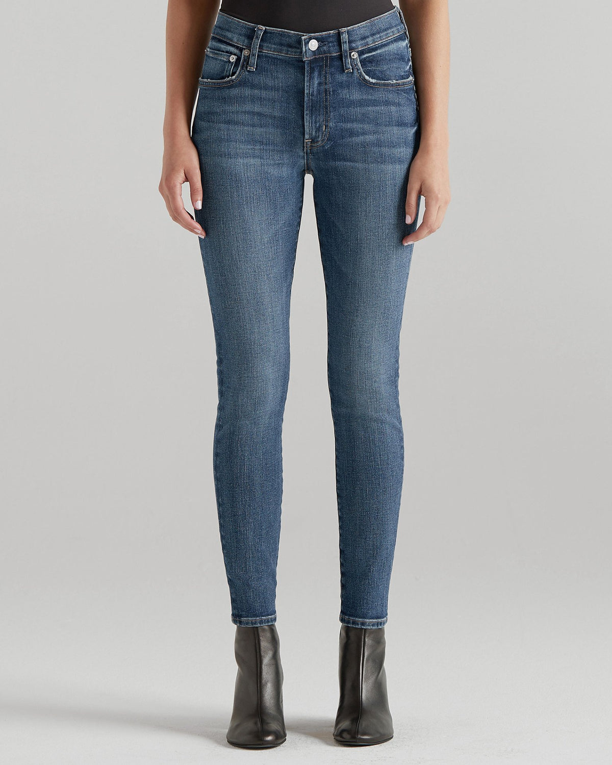 Edwin Denim Nevermind / 24 Pixie in Nevermind