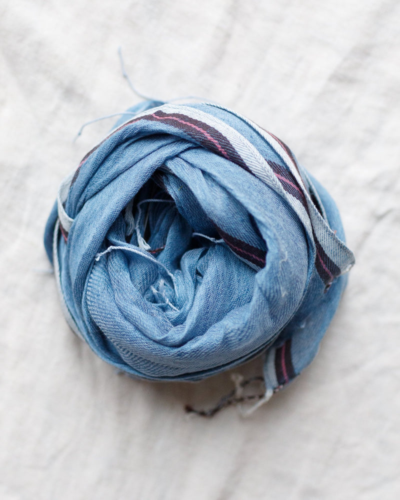 Épice Accessories Uni Scarf in Forget Me Not