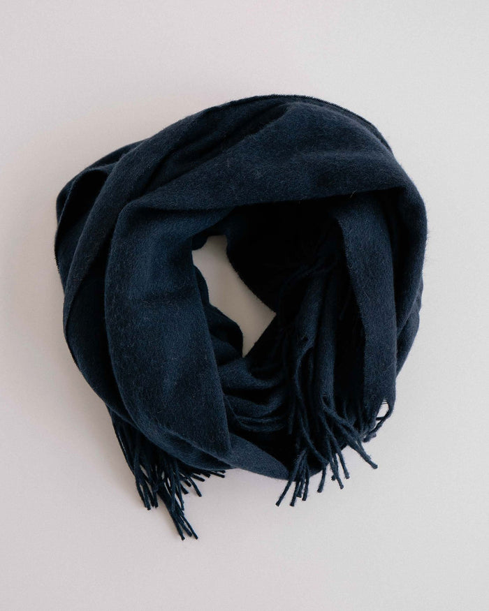 Evangeline Accessories Midnight Blue / O/S Wearable Wrap