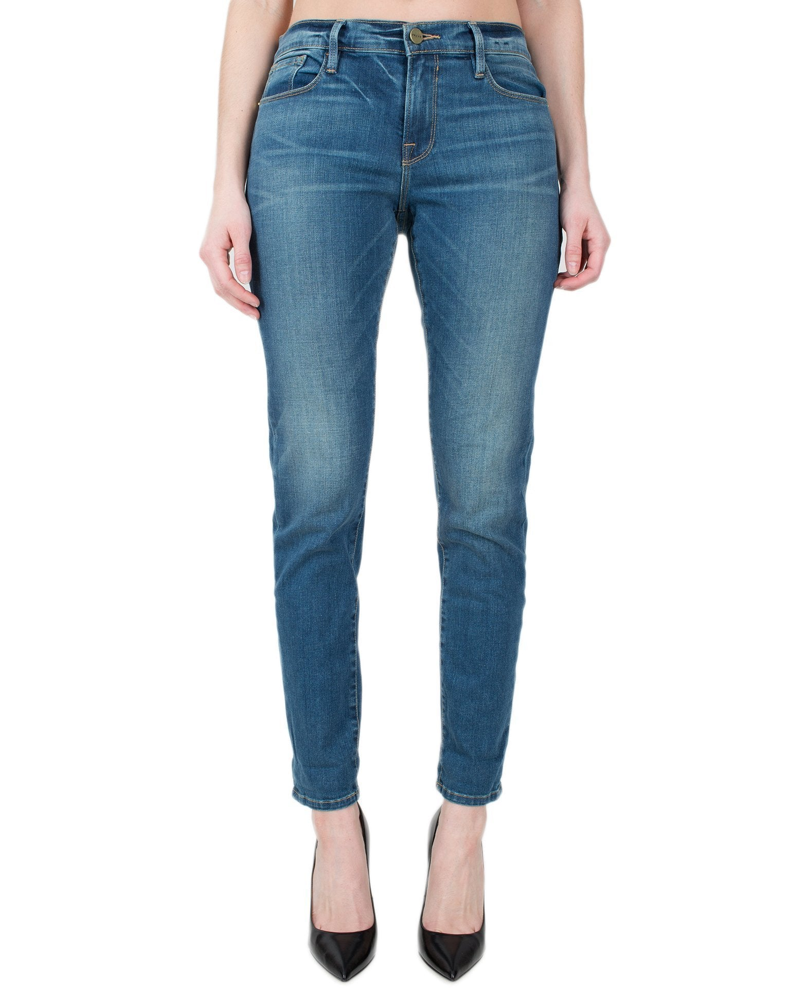 Frame Denim Berkley Square / 25 Le Garcon- Berkley Square