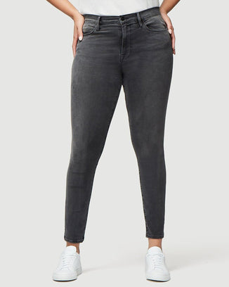 Frame Denim Le High Skinny in Burton