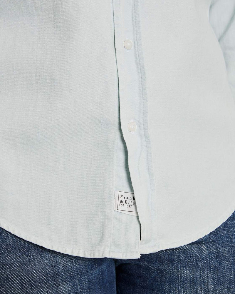 Frank & Eileen Clothing Barry Button Down in Super Washed Denim