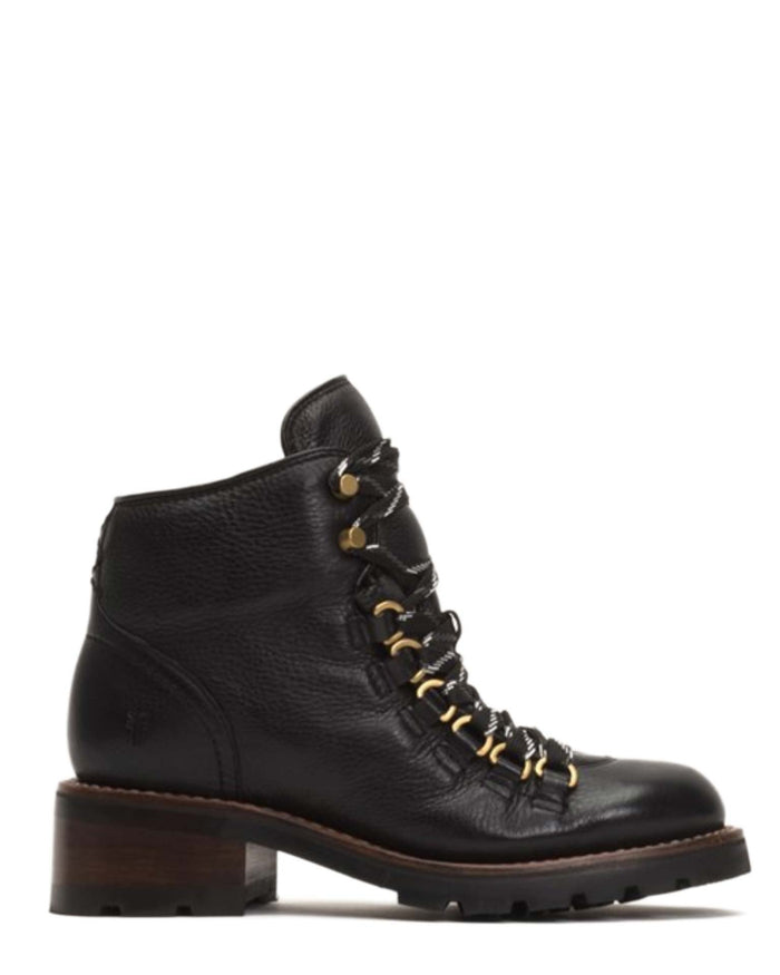 Frye Shoes Black / 6 Alta Hiker