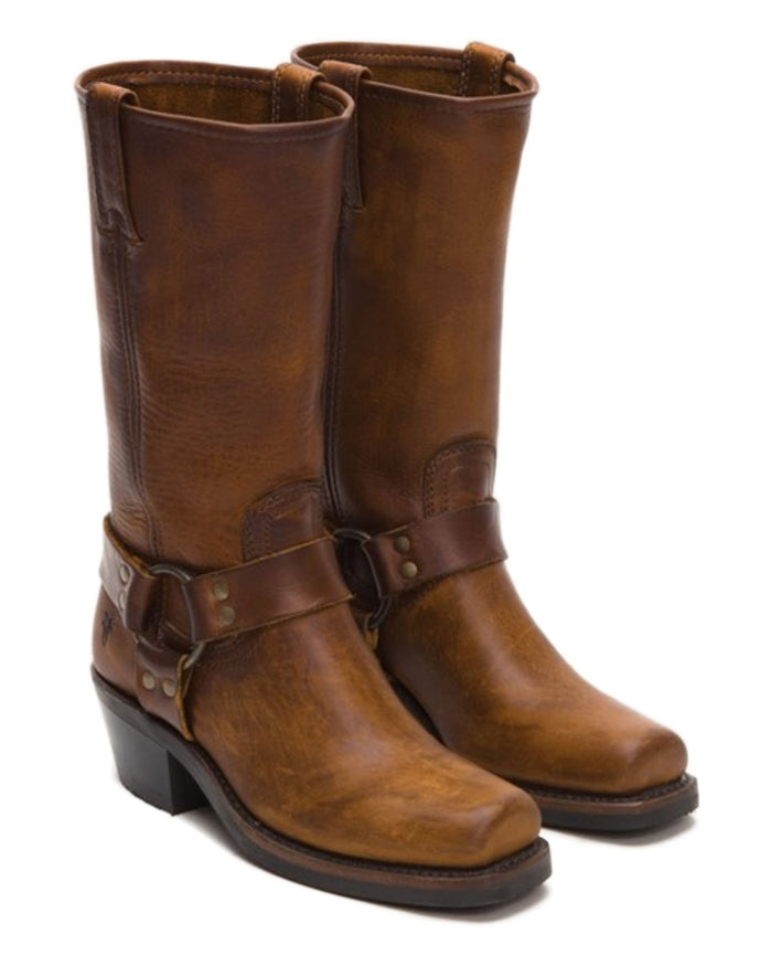 Frye Shoes Cognac / 6 Harness 12R