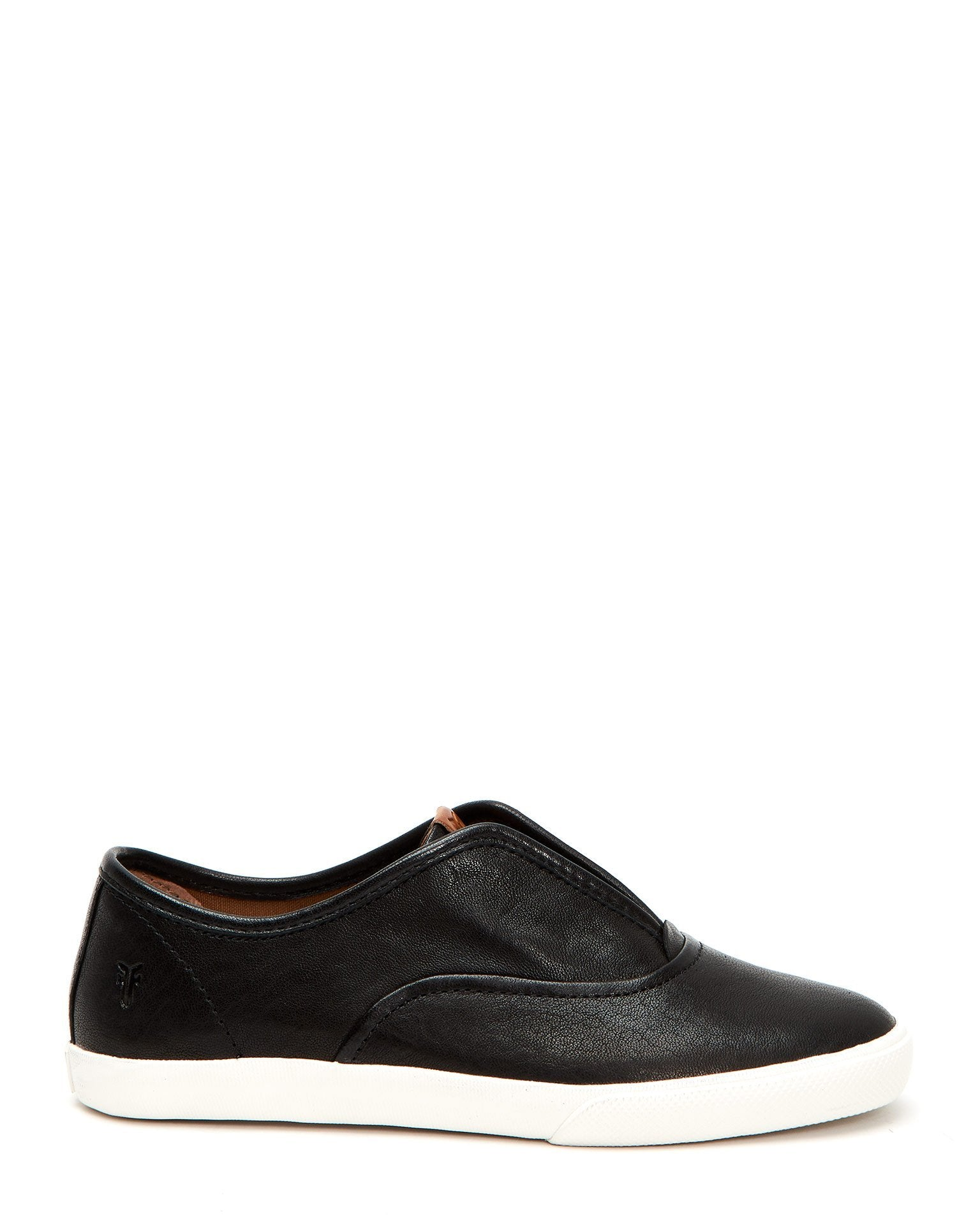 Frye Shoes Black / 6 Maya CVO Slip On