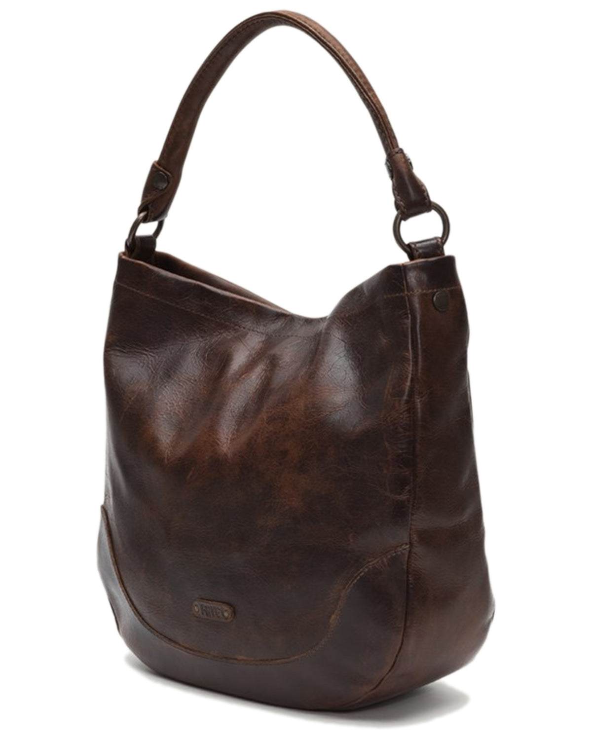 Frye Accessories Dark Brown / O/S Melissa Hobo