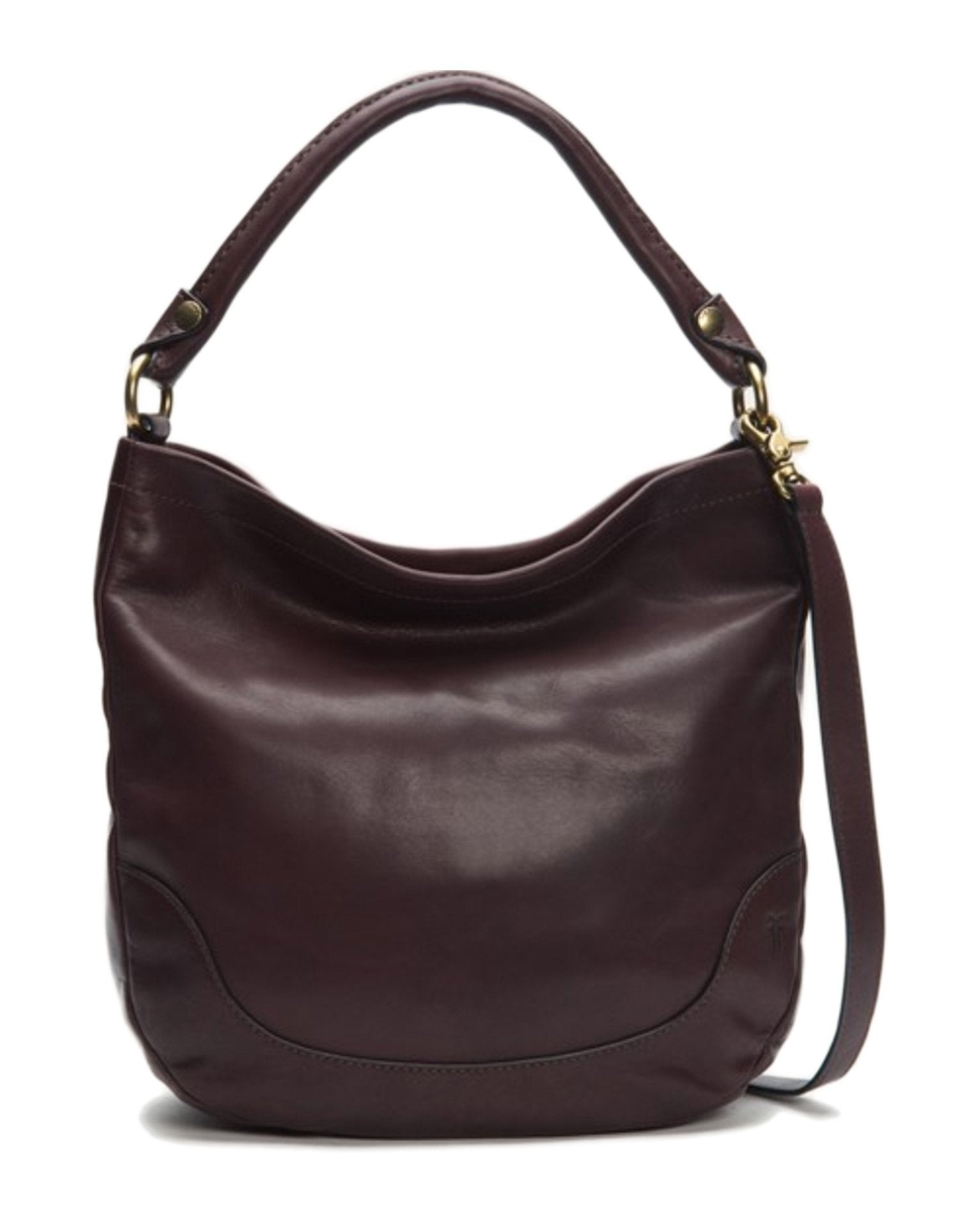 Frye Accessories Wine / O/S Melissa Hobo