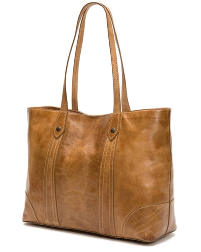 Frye Accessories Beige / O/S Melissa Shopper