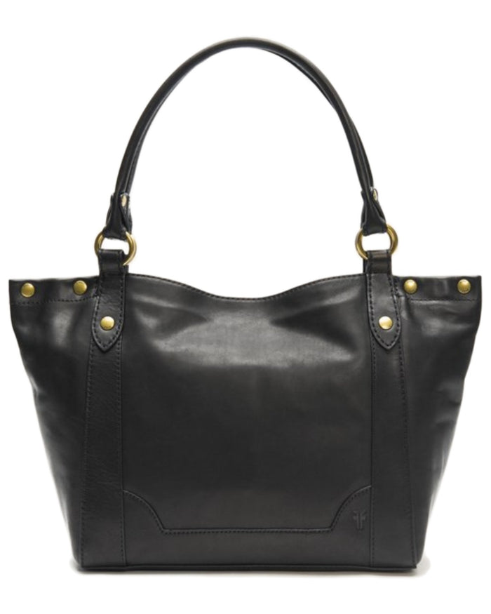 Frye Accessories Black / O/S Melissa Shoulder