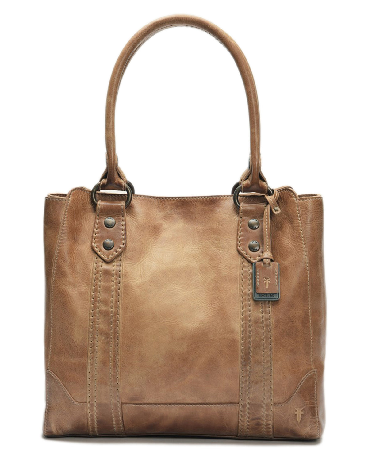 Frye Accessories Beige / O/S Melissa Tote