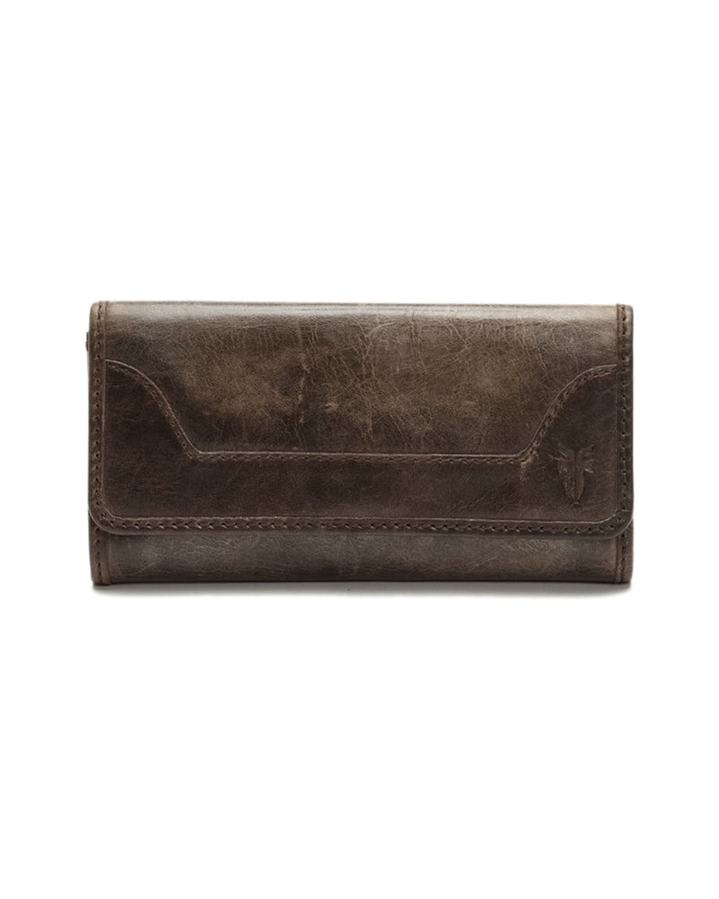 Frye Accessories Cognac / O/S Melissa Wallet-- picture