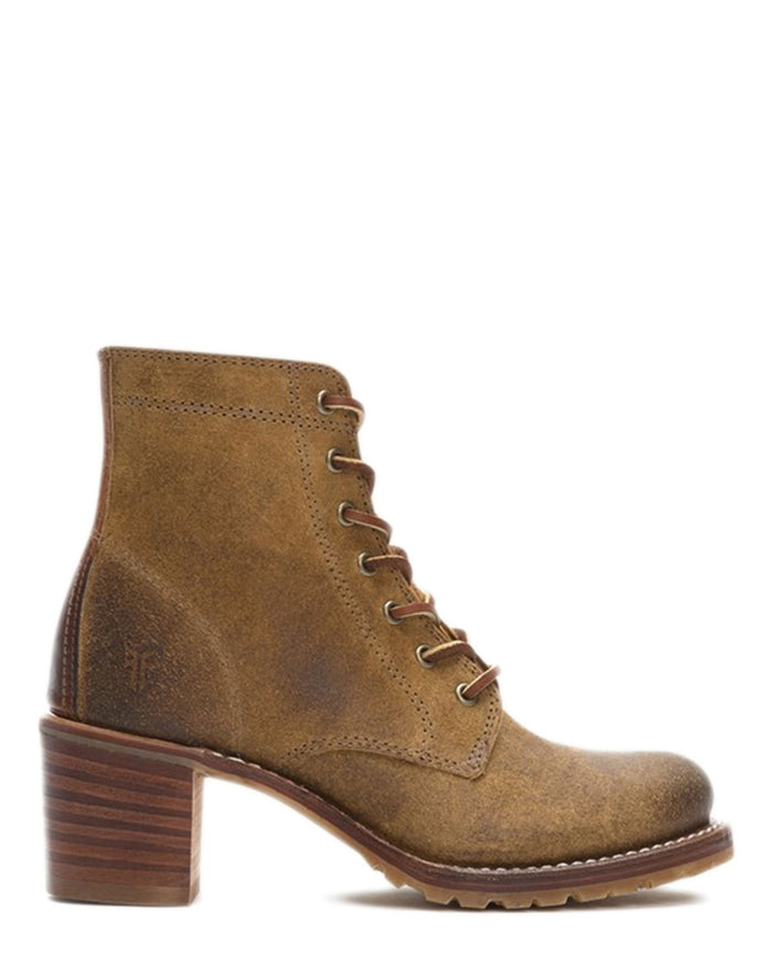Frye Shoes Tan / 6 Sabrina 6G