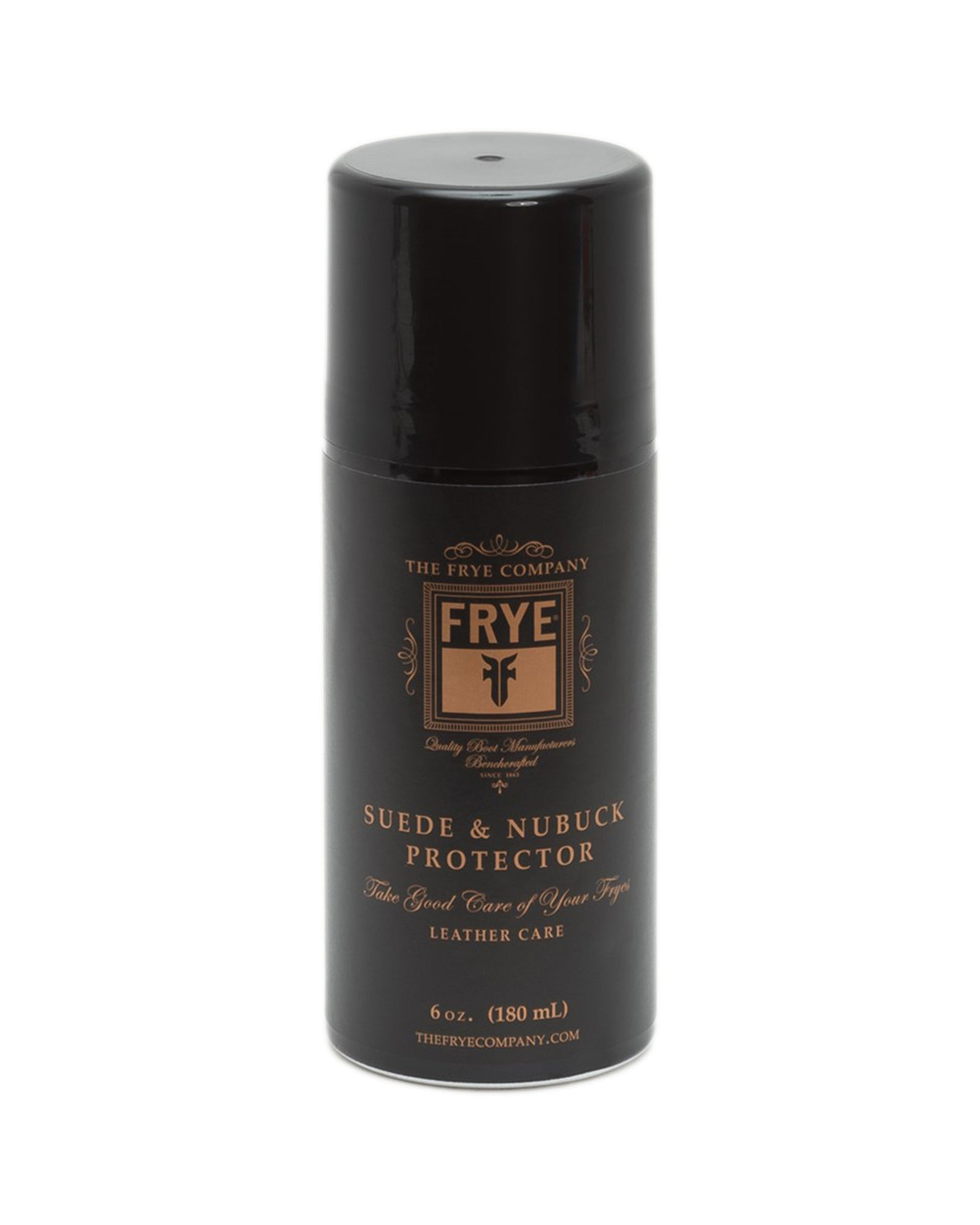 Frye Shoes Suede/Nubuck Protect