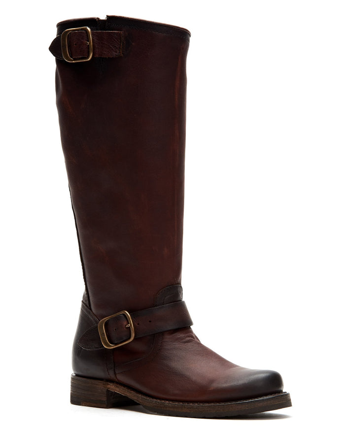 Frye Shoes Redwood / 6 Veronica Slouch