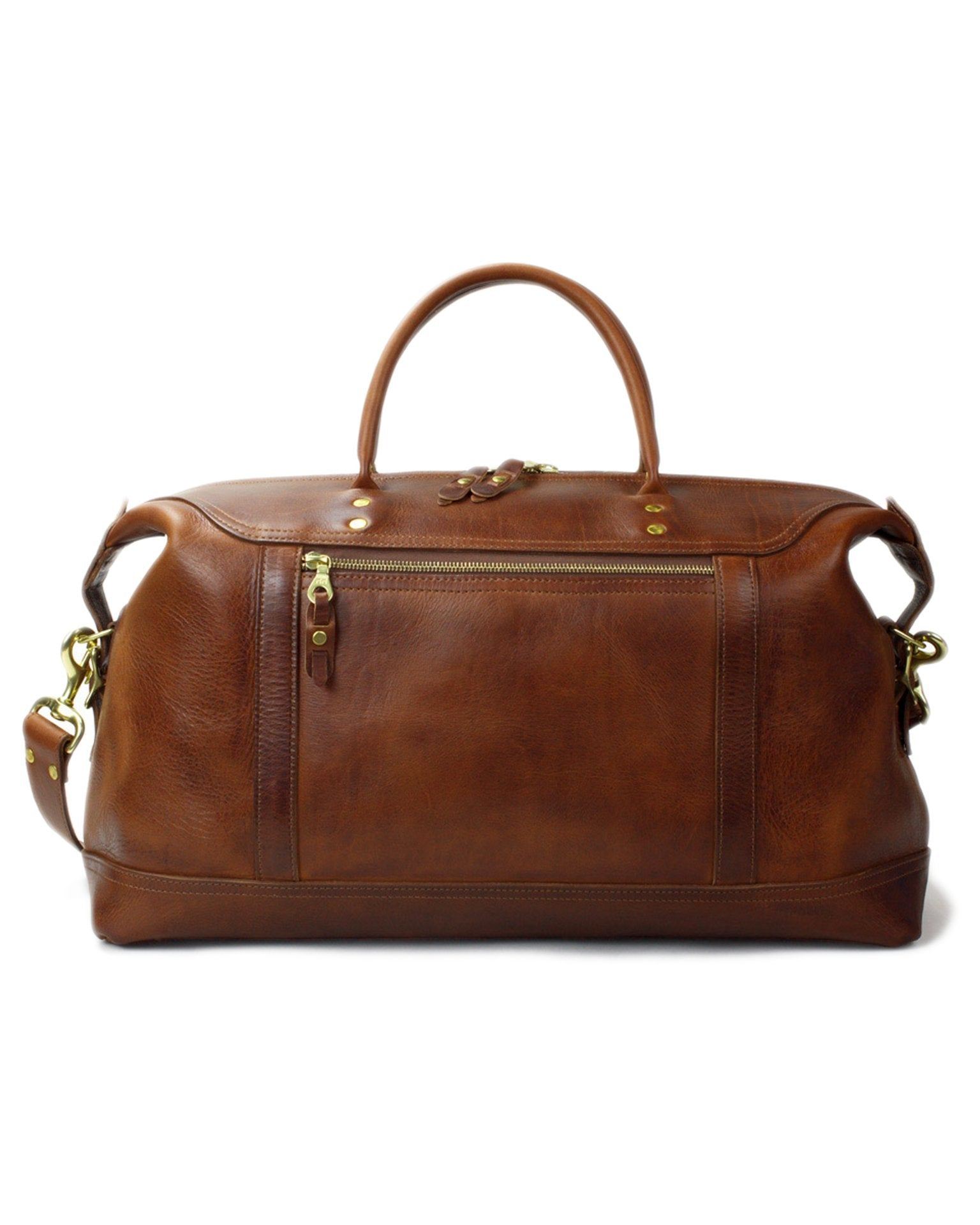 J.W. Hulme Co. Accessories American Heritage / O/S Weekend Satchel