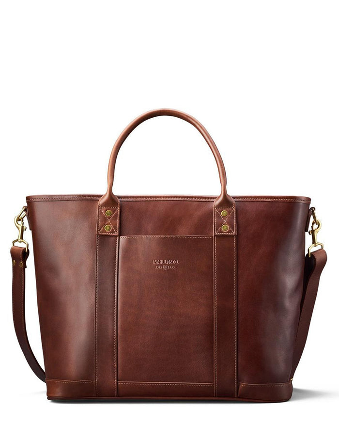 J.W. Hulme Accessories American Heritage / O/S Continental Tote