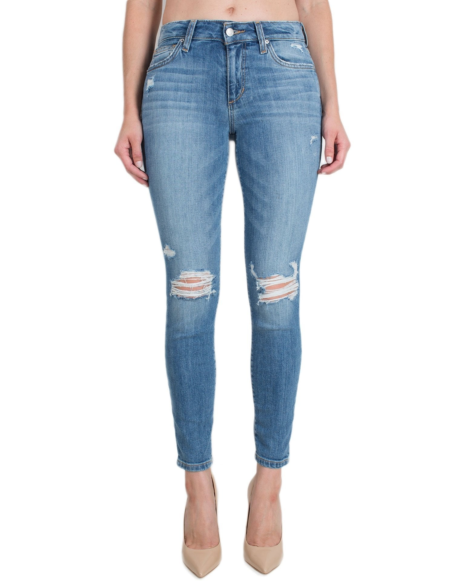 Joe's Jeans Denim Midge / 25 Icon Ankle